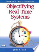 Objectifying Real Time Systems Book PDF