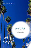 James Ellroy Book