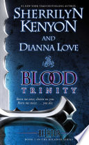 Blood Trinity  : Book 1 in the Belador Series