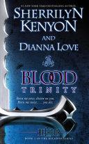 Blood Trinity ebook