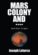 Mars Colony and