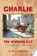 Charlie  the Wonder Cat
