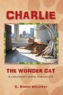 Charlie, the Wonder Cat Pdf/ePub eBook