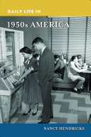 link to Daily life in 1950s America in the TCC library catalog