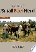 Running a Small Beef Herd Book