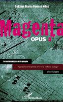 Pdf Magenta (opus 3) Le marionnettiste et la poupée Telecharger