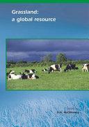 Grassland  a global resource