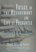 Pdf Voyage of the Hougoumont and Life at Fremantle Telecharger