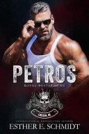 Petros (Royal Bastards MC) Pdf