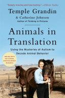 Animals in Translation Pdf/ePub eBook