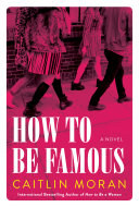 How To Be Famous Pdf/ePub eBook