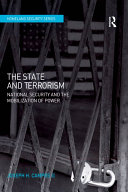 The State and Terrorism Pdf/ePub eBook