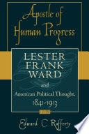 Apostle of Human Progress