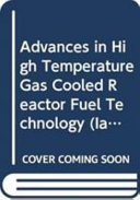 Advances in High Temperature Gas Cooled Reactor Fuel Technology