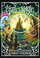 link to A tale of magic... in the TCC library catalog