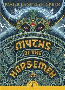 Myths of the Norsemen Book