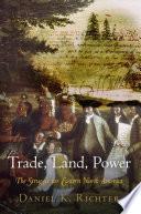 Trade  Land  Power