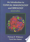 An Introduction to Clinical Immunology and Serology