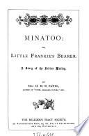 Minatoo  Or  Little Frankie s Bearer Book PDF