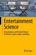 Pdf Entertainment Science Telecharger
