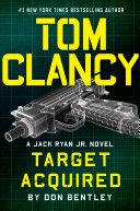 Tom Clancy Target Acquired [Pdf/ePub] eBook
