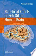Beneficial Effects of Fish Oil on Human Brain