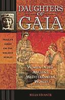 Daughters of Gaia Book