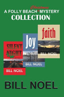 The Folly Beach Christmas Mystery Collection