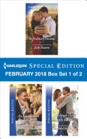 Harlequin Special Edition February 2018 Box Set 1 of 2