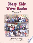 Sharp Kids Write Books