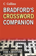 Bradford's Crossword Companion Box