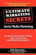 Ultimate Marketing Secrets  Social Media Marketing
