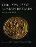 TOWNS OF ROMAN BRITAIN Pdf/ePub eBook