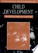 International Ency Of Child Development 5 Vol