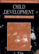 International Ency. Of Child Development (5 Vol)