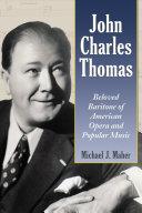 John Charles Thomas