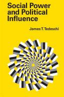 Social Power and Political Influence Pdf/ePub eBook