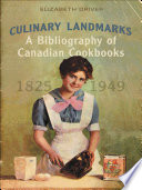 Culinary Landmarks