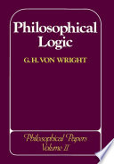Philosophical Logic