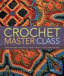 Crochet Master Class Pdf/ePub eBook