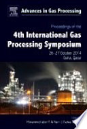 Proceedings Of The 4th International Gas Processing Symposium