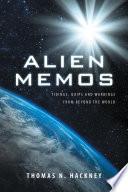 Alien Memos