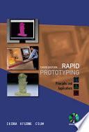 Rapid Prototyping Book