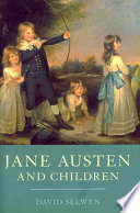 Jane Austen and Children