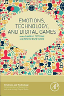 Emotions  Technology  and Digital Games Book