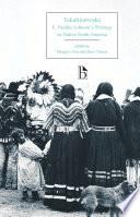 Tekahionwake  E  Pauline Johnson s Writings on Native North America