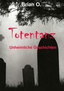 Totentanz - Unheimliche Geschchten