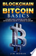 Blockchain and Bitcoin Basics