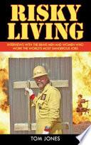 Risky Living Book PDF