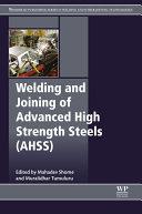 Welding and Joining of Advanced High Strength Steels (AHSS) Pdf/ePub eBook